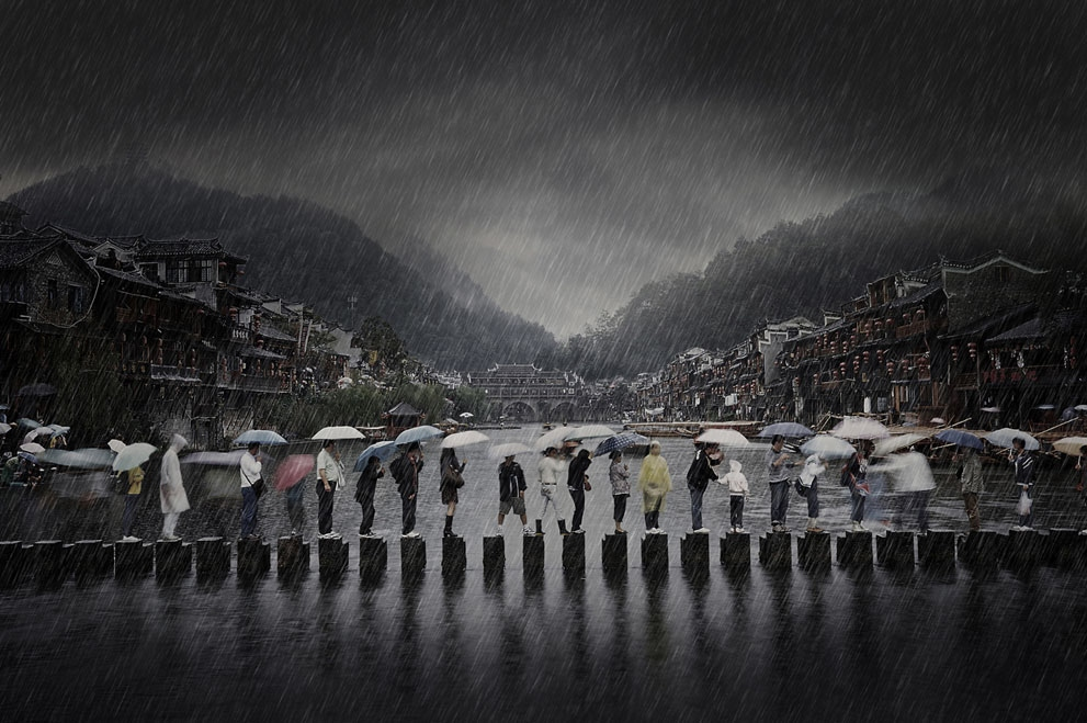 победители sony world photography awards 2014