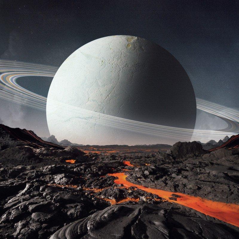 фото планет любителями также есть