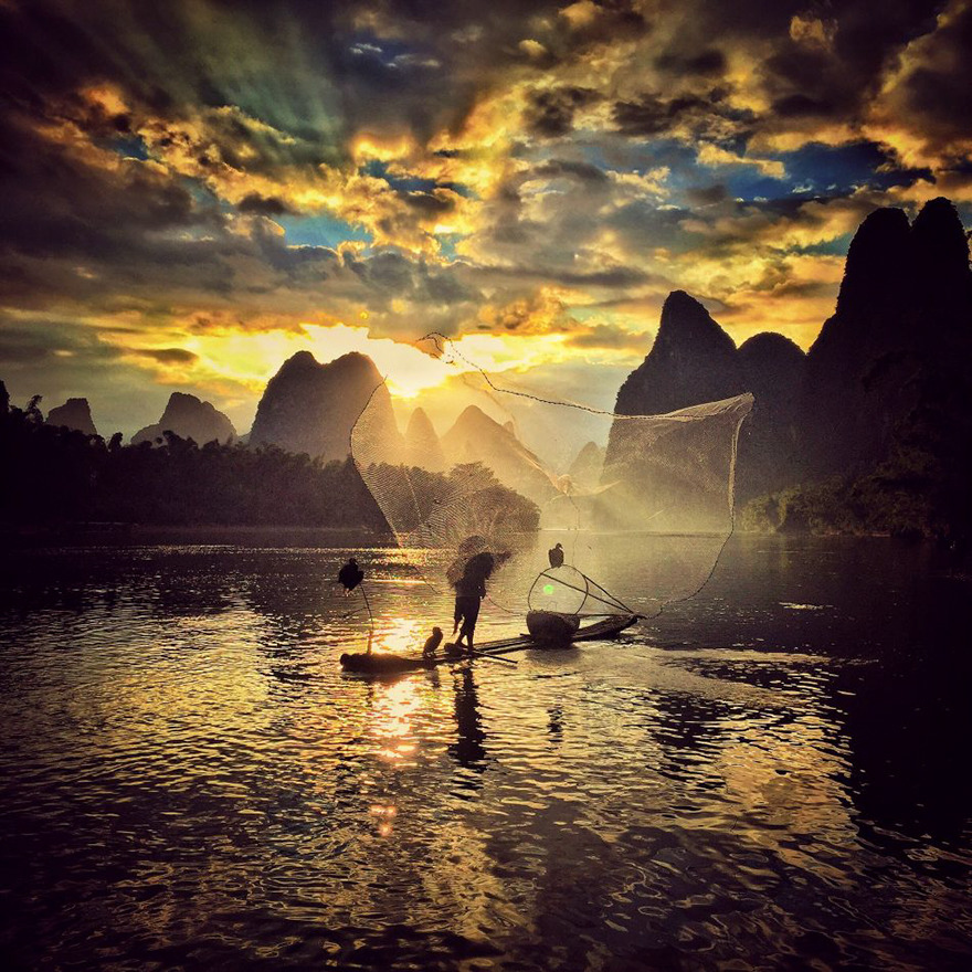 победители iphone photography awards 2016