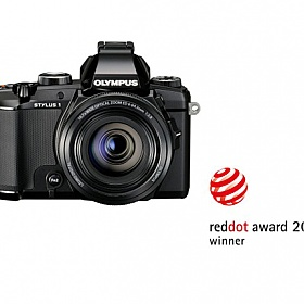 Три награды Red Dot Design Awards для Olympus | Блог о фотографии | Фотограф Команда foto.by
