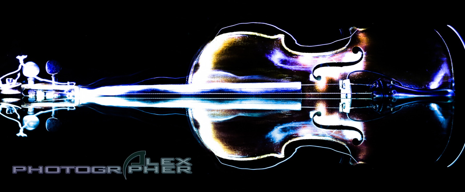 MY VIOLIN | Фотограф Alex Okhotnikoff | foto.by фото.бай