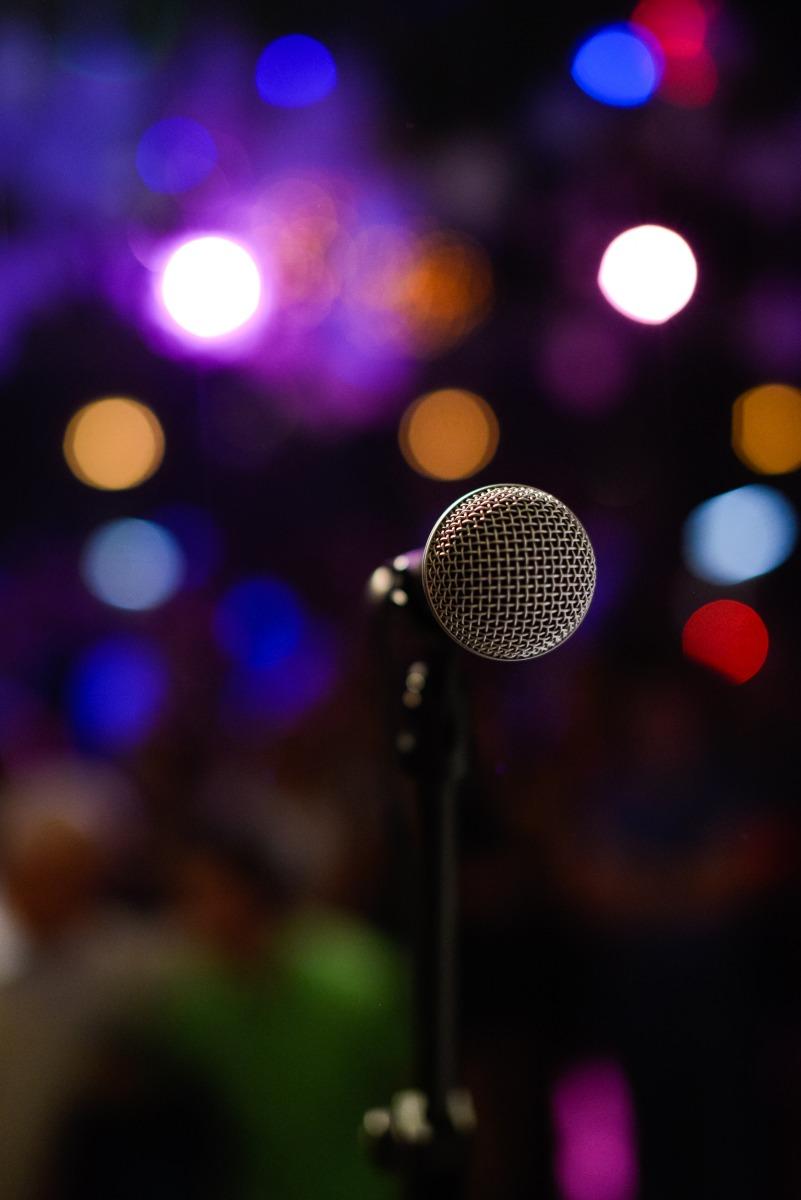 пошаговое микрофон на сцене фото картинки ворд вставка-рисунок-изфайла