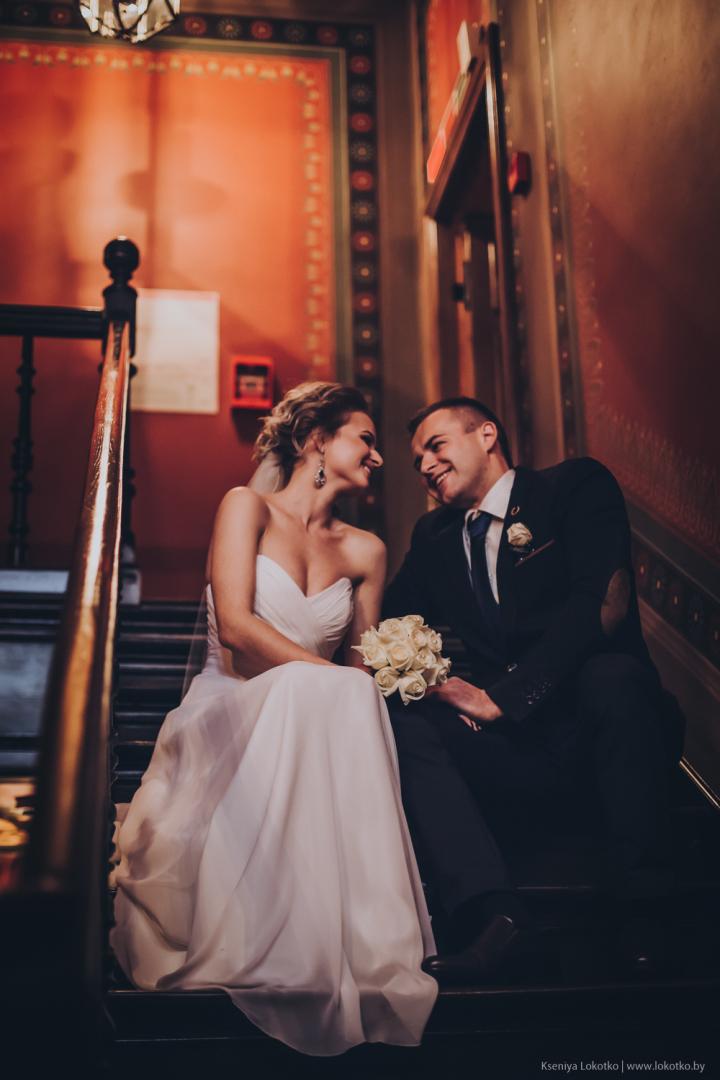 фотографы на свадьбу в слуцке