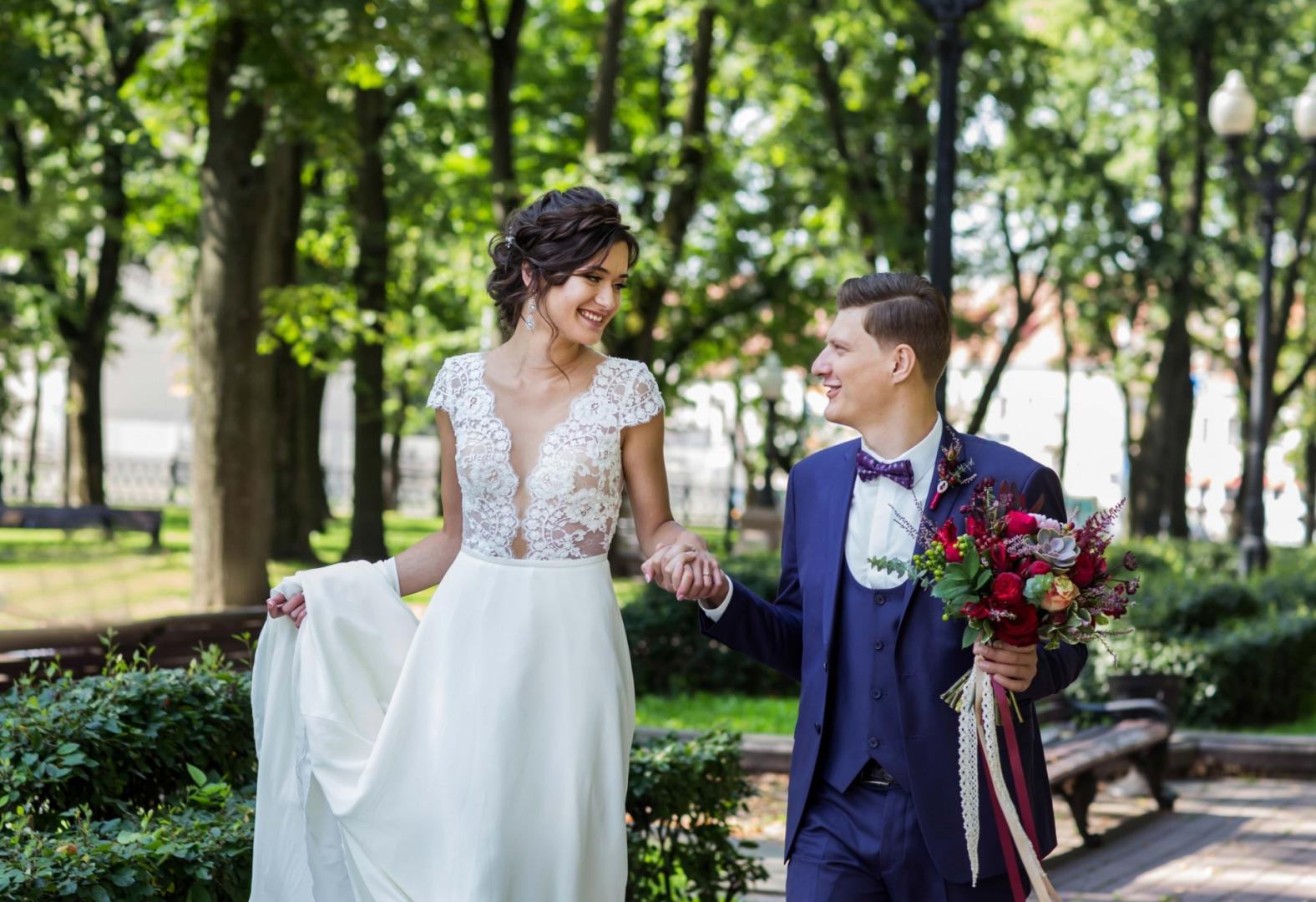 фотографы на свадьбу в минске это
