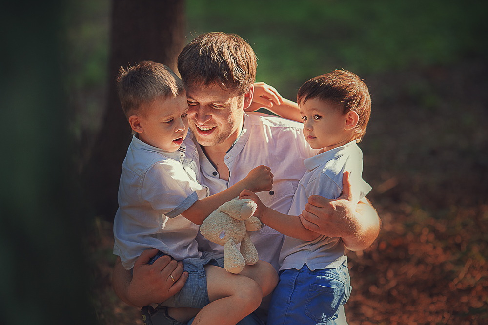 Картинки с сыночками