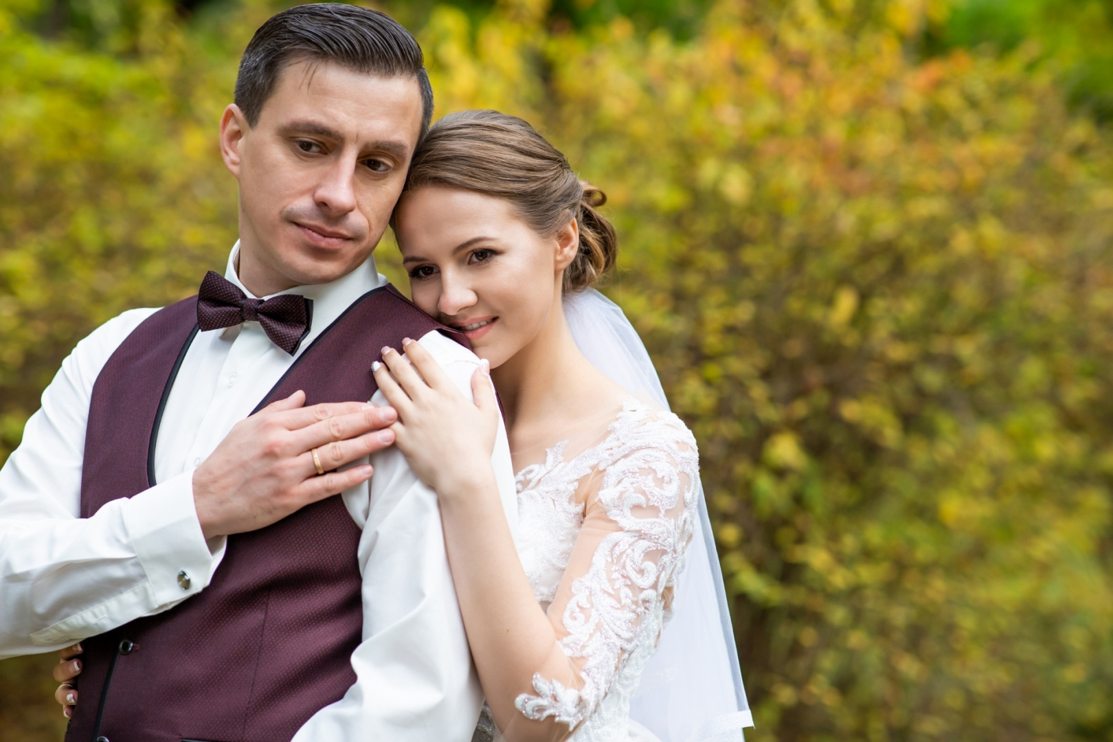 мире отзывы свадебного фотографа данным