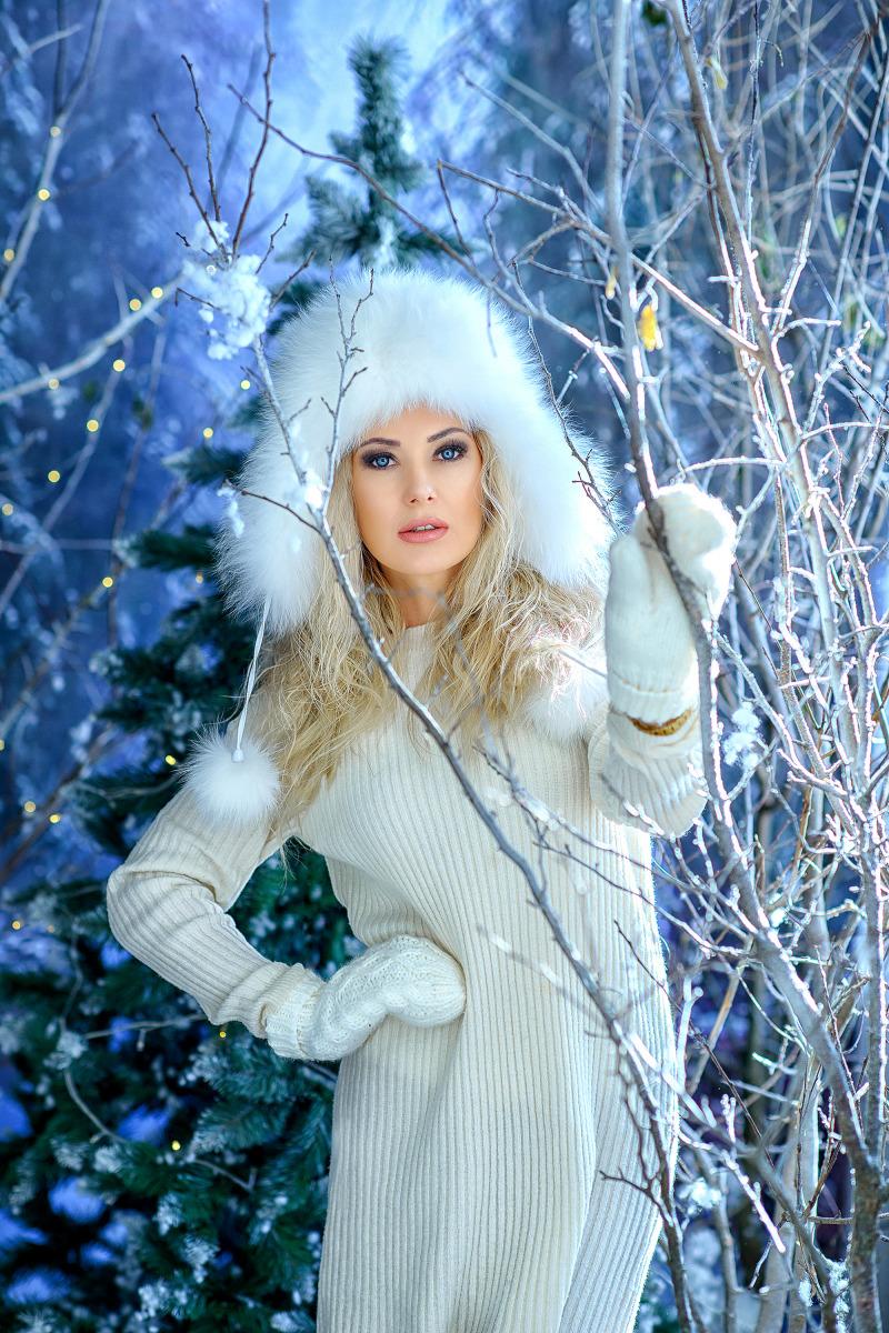 фото самых красивых снегурочек самое когда