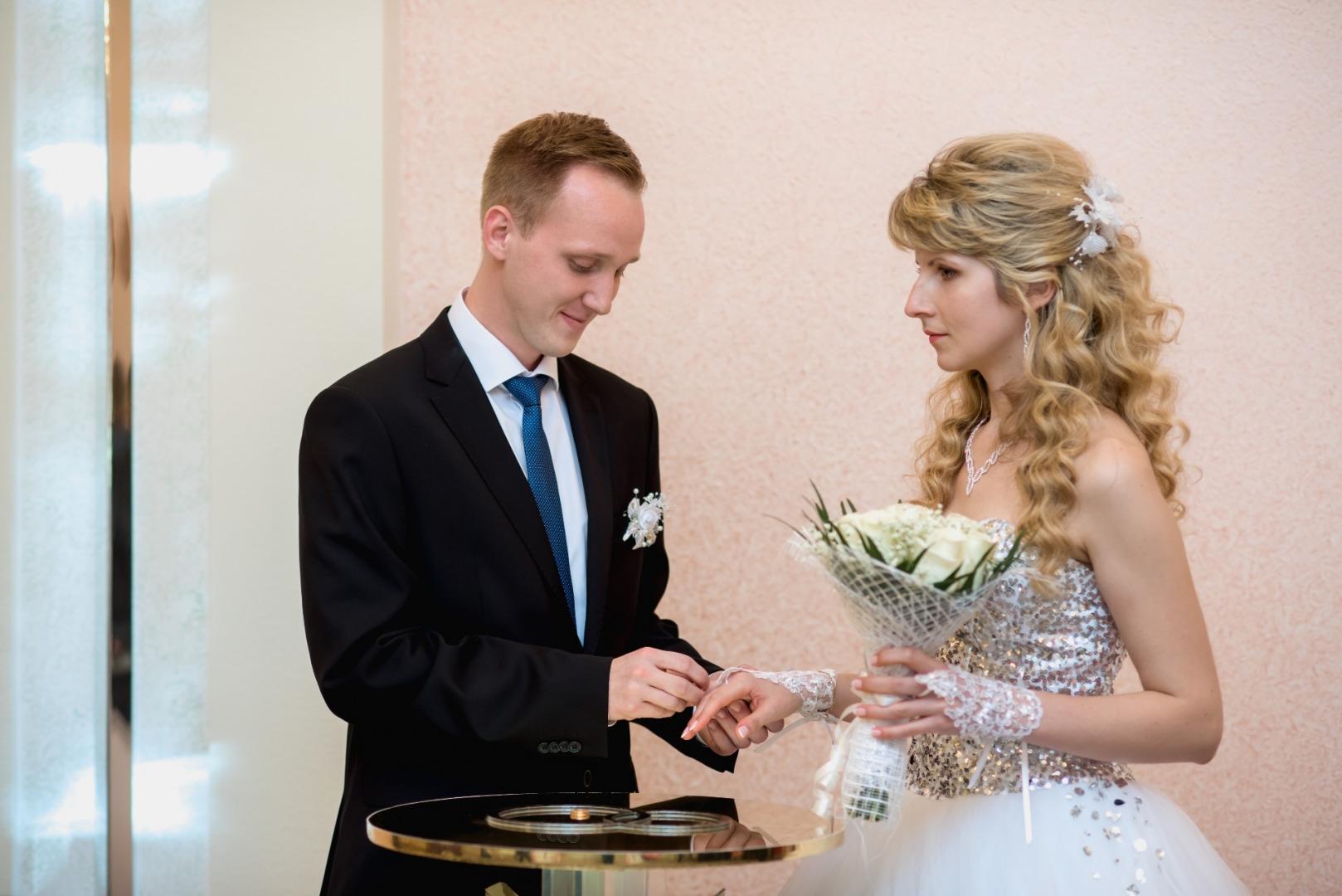 Свадебные фото в витебске