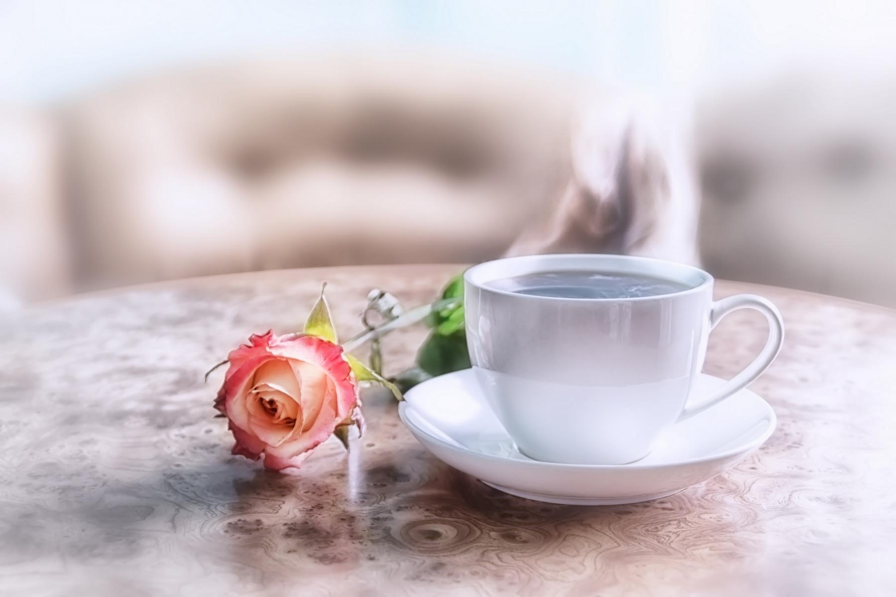 День картинки, романтичную картинку доброе утро