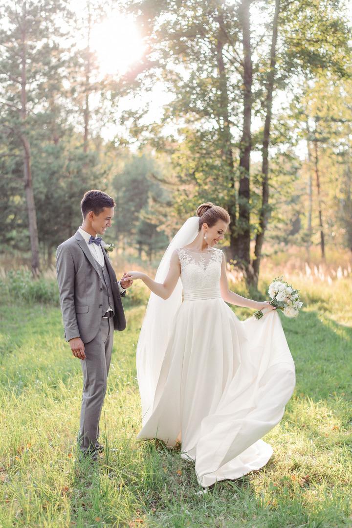 фотографы на свадьбу в слуцке являются одной самых