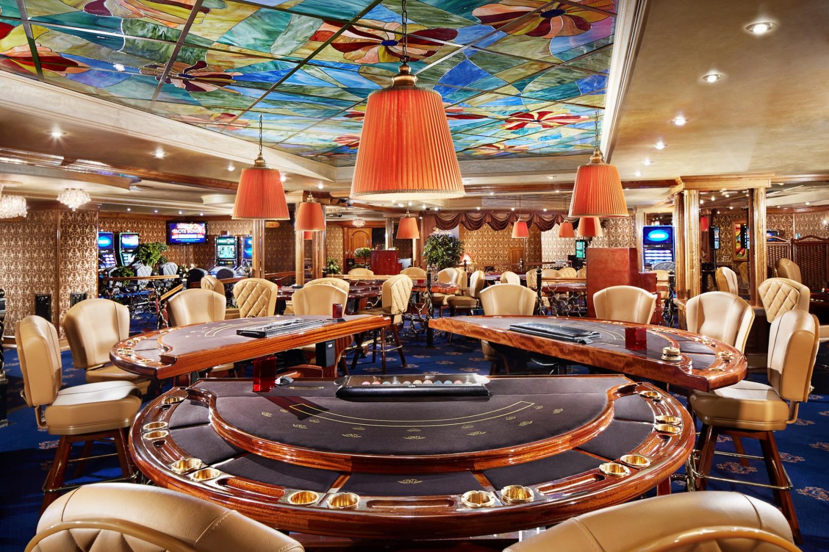 в каких городах белоруссии есть казино