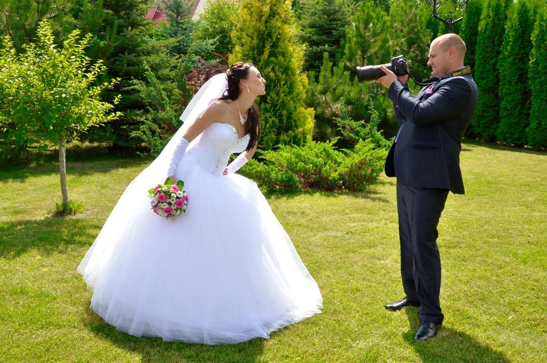 Ведущая свадеб в могилеве