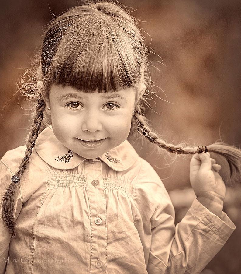 Девочки с косичками фото фото 603-931