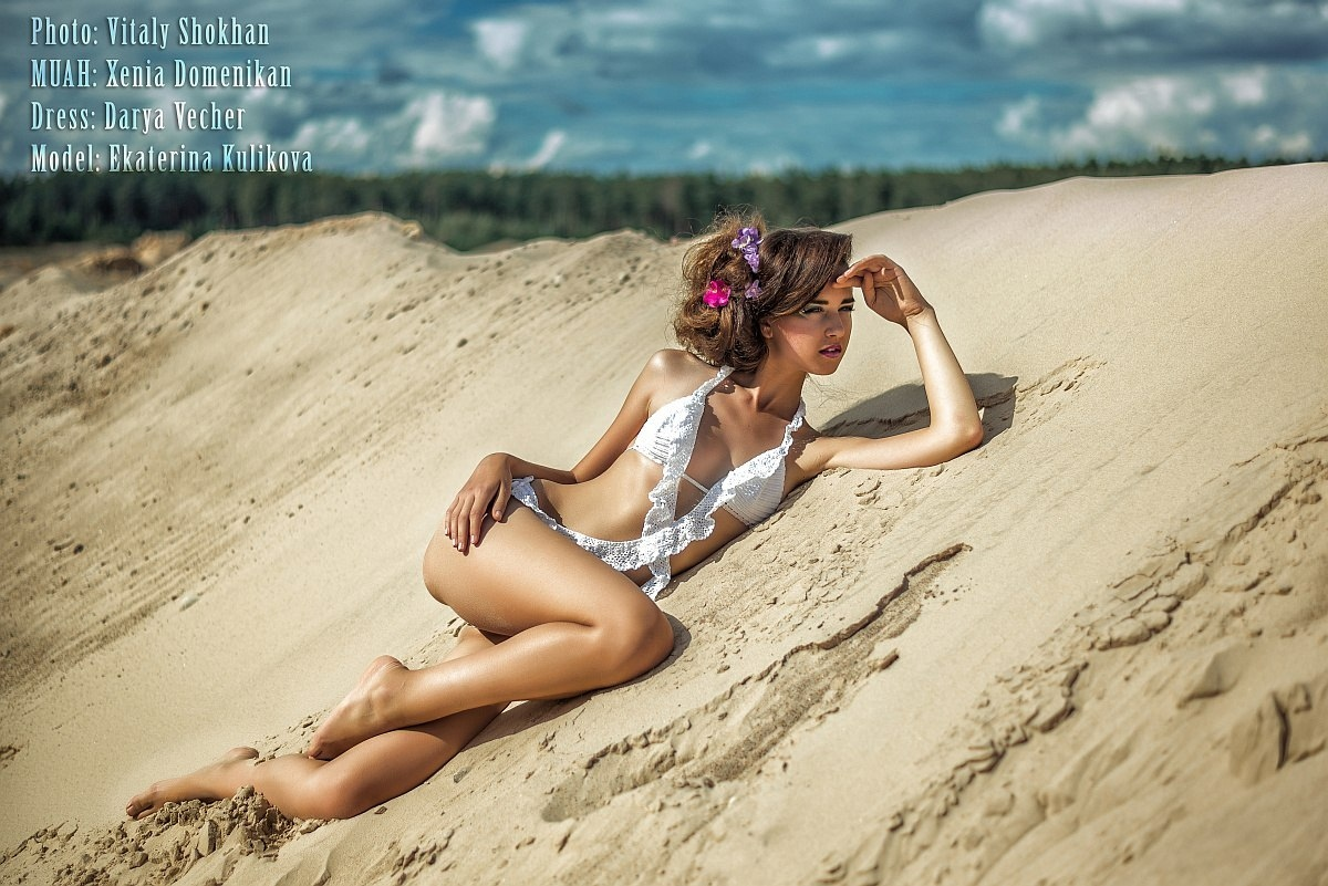 Summer Time | Фотограф Vitaly Shokhan | foto.by фото.бай