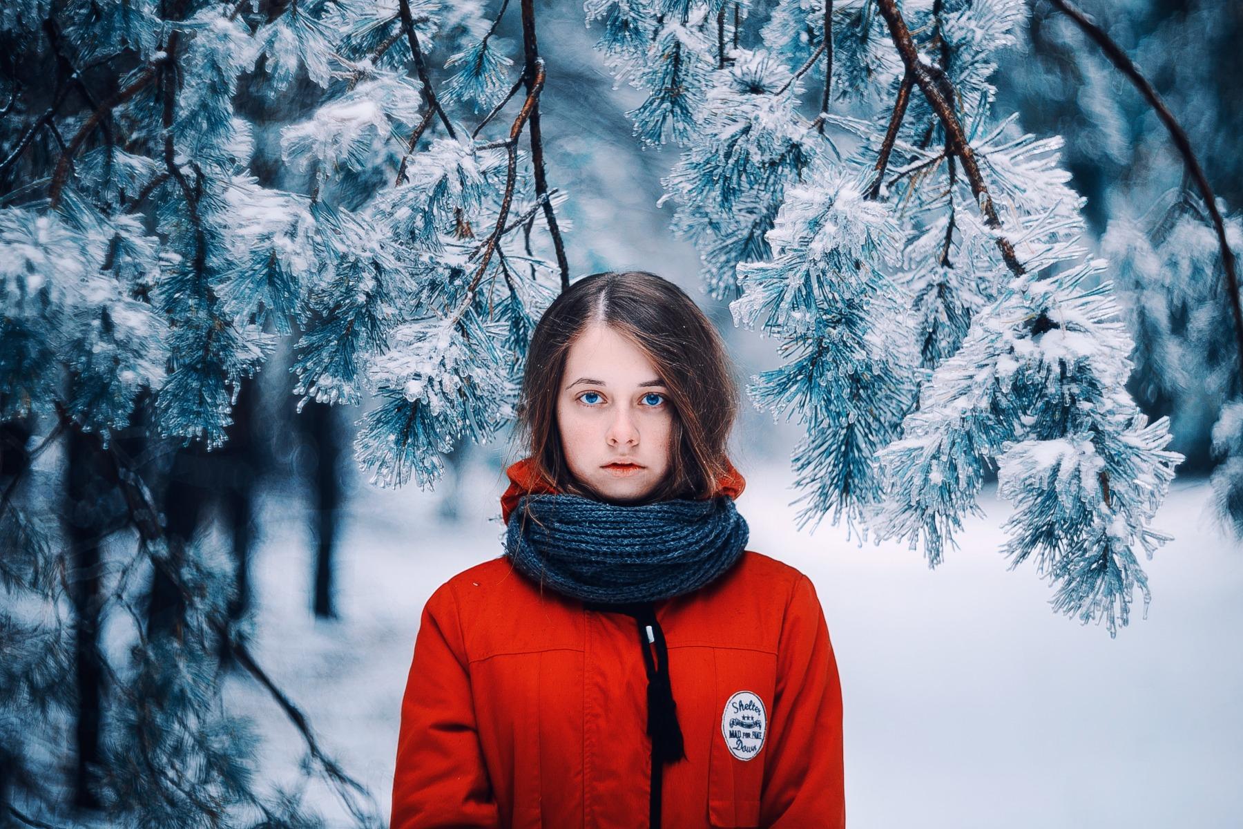 как правильно фотографировать природу зимой люблю таких