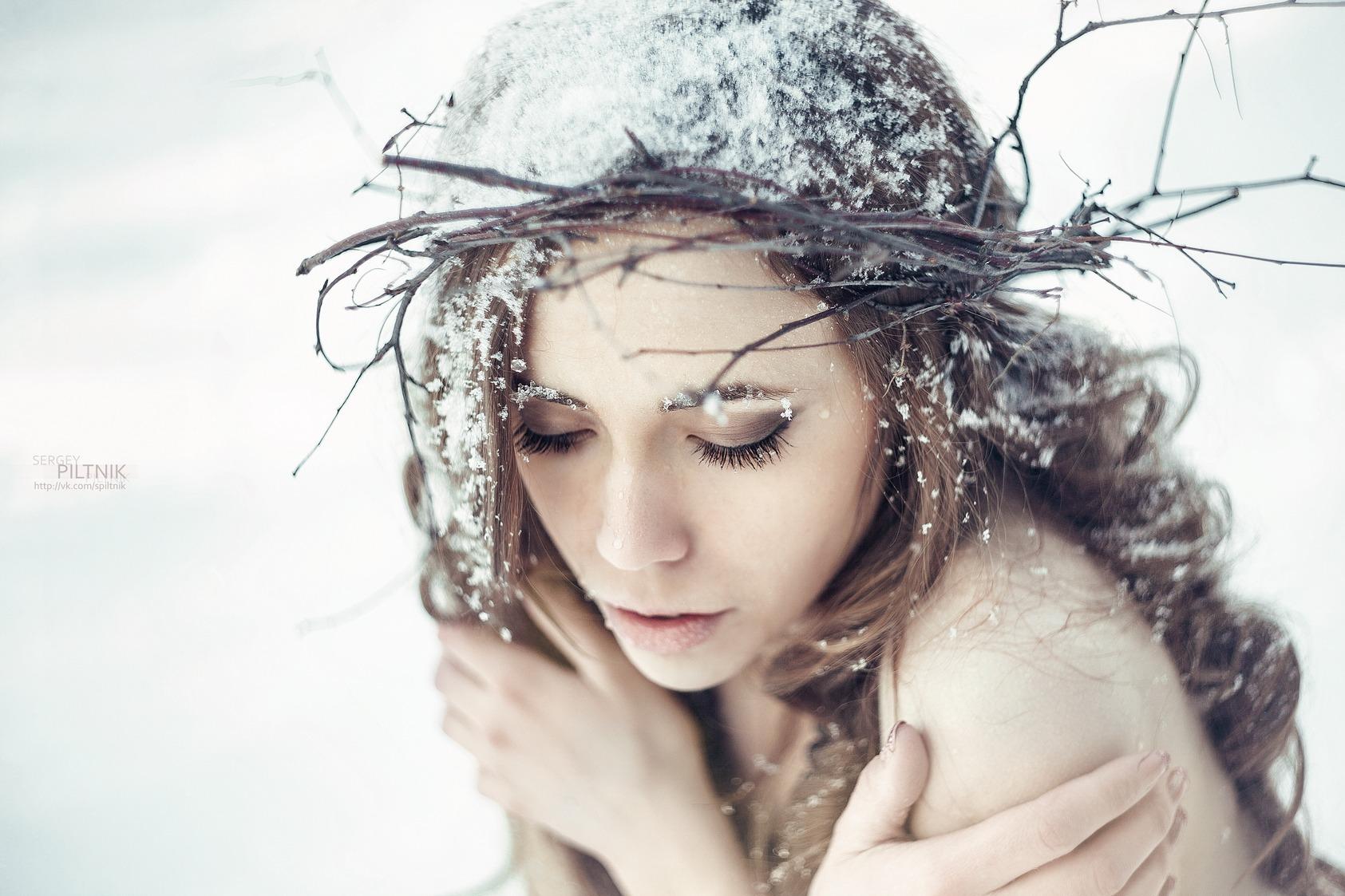 Холодно я замерзла картинки