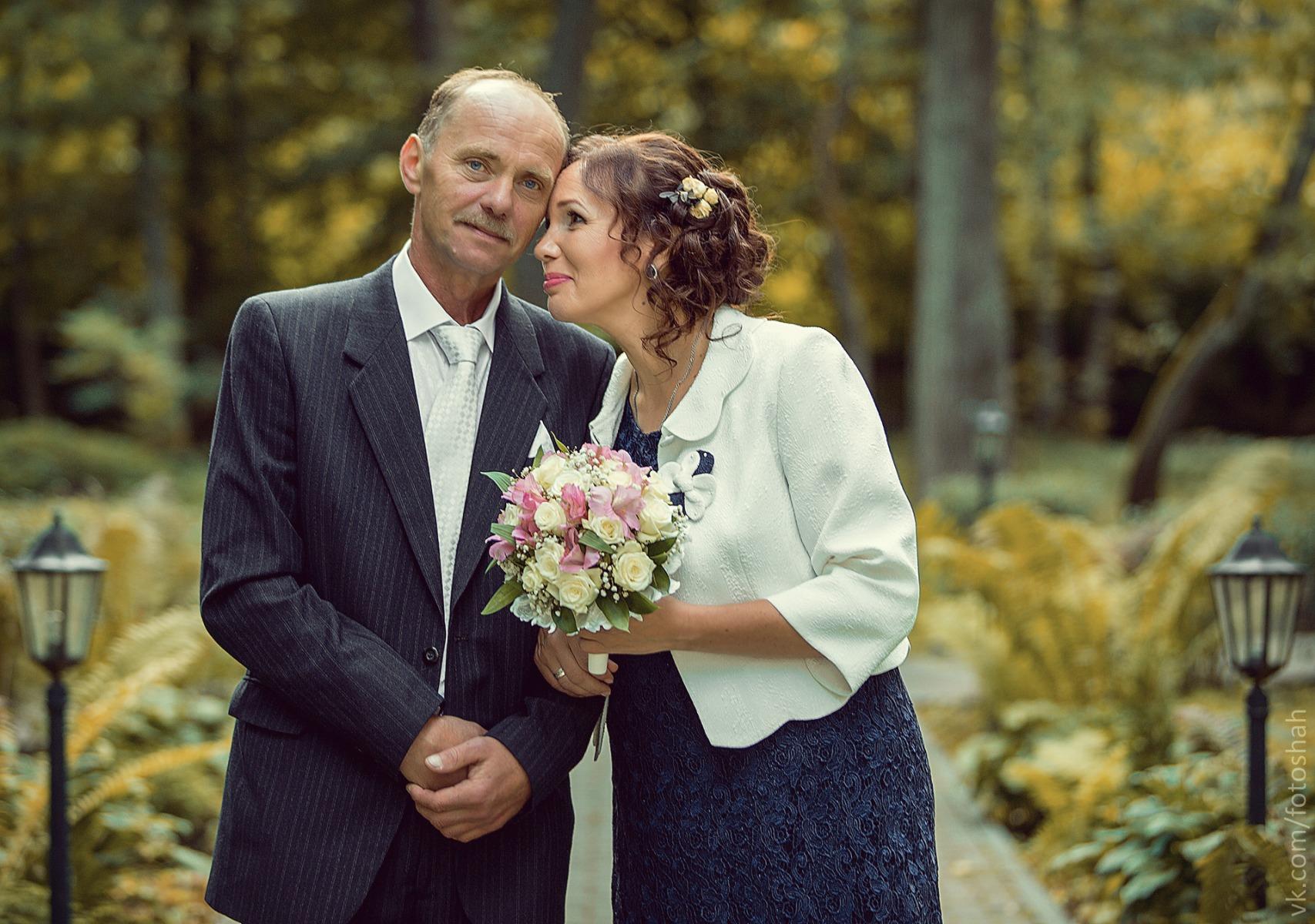 Конкурсы для родителей на их свадьбе