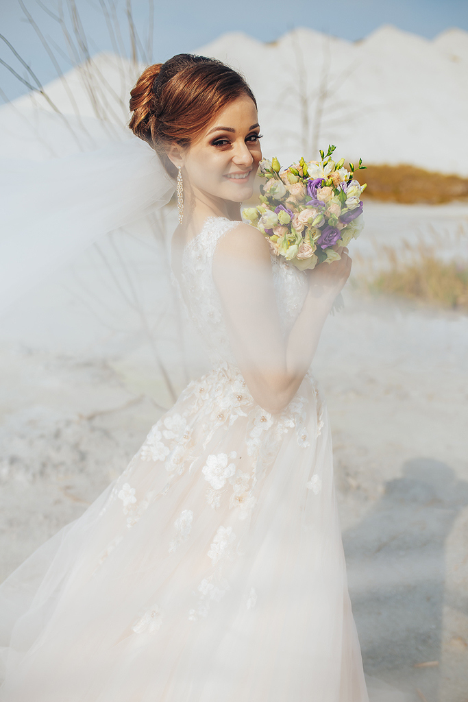 нанесен красивые свадебные фото в гомеле приятным