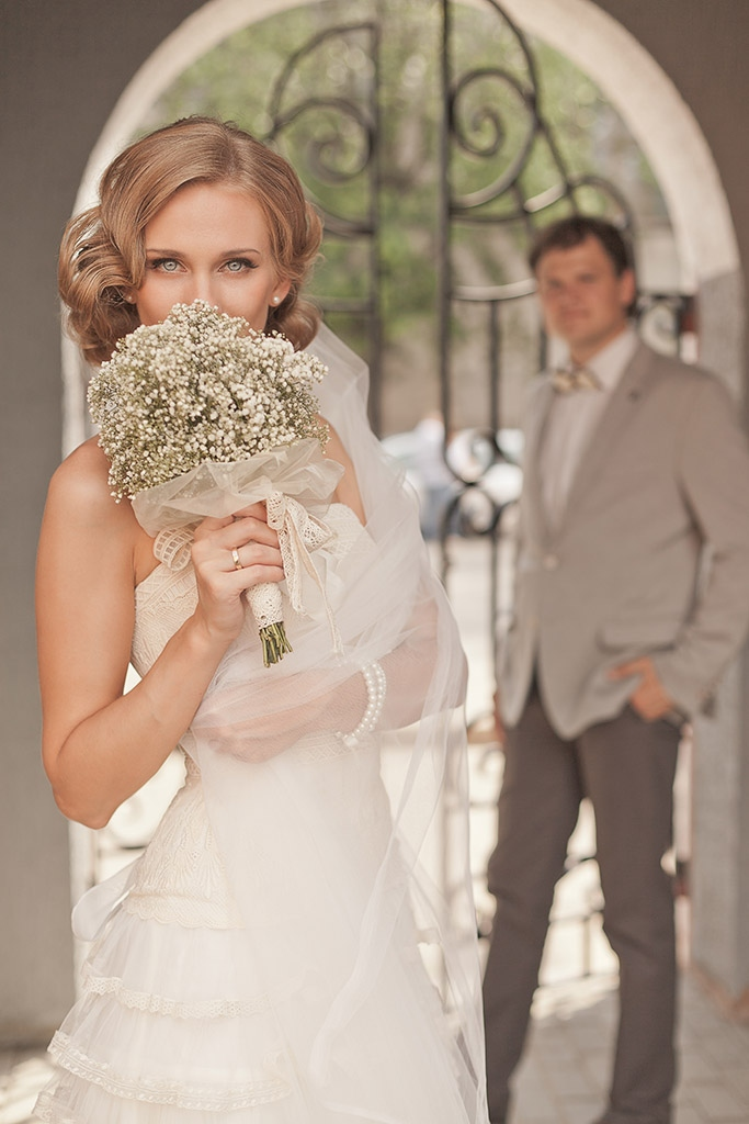 на что снимают известные свадебные фотографы
