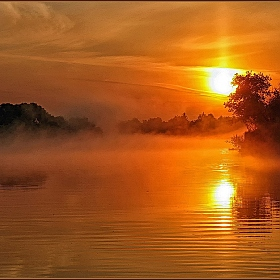 July Morning | Фотограф OLEG SCHEKOCHIHIN | foto.by фото.бай