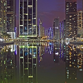 DUBAI - JLT | Фотограф Alex Okhotnikoff | foto.by фото.бай