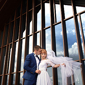 "фотограф Екатерина Умецкая. Фотография ""Wedding Umetskaya Photo"""