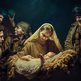 "фотограф Sergey Spoyalov. Фотография ""The birth of a new life"""
