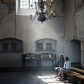 "фотограф Danny Vangenechten. Фотография ""Synagogue"""