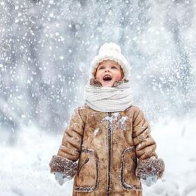 Kinderurlaub an Neujahrsferien