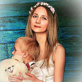 Елена Селезнёва