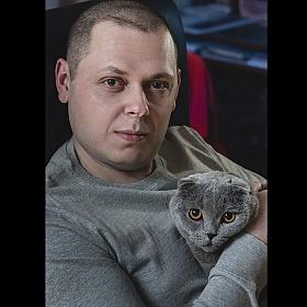 Александр Алфёров