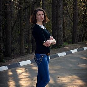 Юлия Войнич