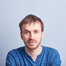 Максим Сергеенков