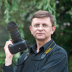 Николай Шкитко