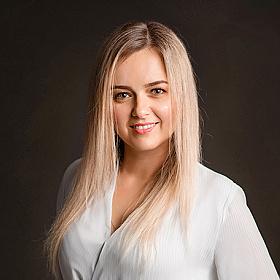 Олеся Фетисова