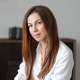 Екатерина Додока