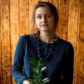Елизавета Лукашевич