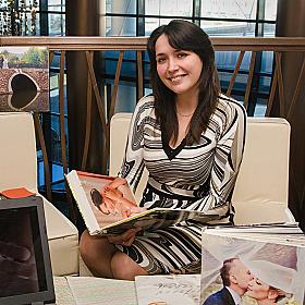 Екатерина Умецкая
