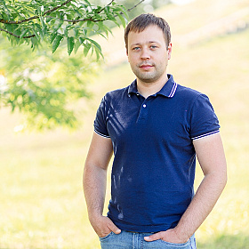 Дмитрий Коровацкий
