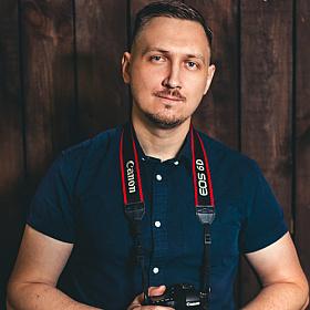 Евгений Гойло
