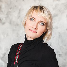 Вера Ерёмова