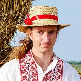 Сергей Стрижонок