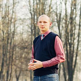 Андрей Кохановский