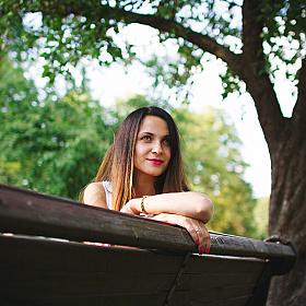 Татьяна Полоневич