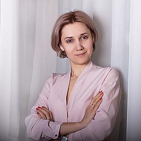 Нина Прядкина