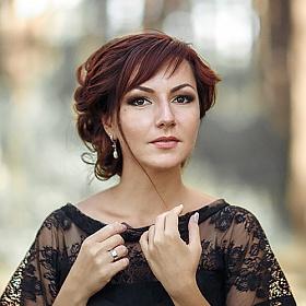 Дарья Чебакова
