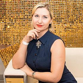 Оксана Малкина