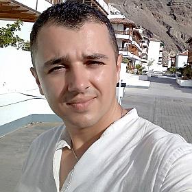 Дмитрий Волкодав