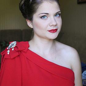 Мария Урбанович