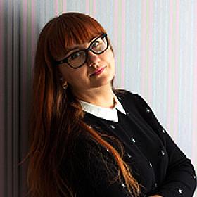 Жанна Громова